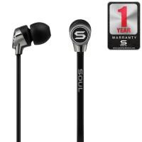 PRIME (Mini) Optimal Acoustics In-Ear Headphone Earphone SOUL Black
