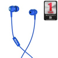 LIT High Performance In-ear Earphone SOUL - Blue
