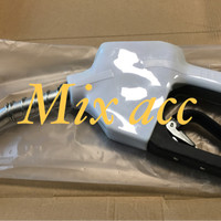 nozzle gun 3/4 inch dispenser pertamina spbu  PUTIH