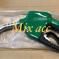 nozzle gun 3/4 inch dispenser pertamina spbu  HIJO