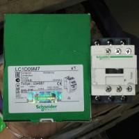 Kontaktor Schneider LC1D09 M7