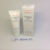 Avene Light Hydrating Cream 40ml Hydrance Optimale LEGERE / Krim Muka