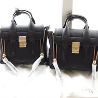 Phillip Lim Mini Pashli Black