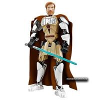 Jual exclusive Decool 9013 - Star Wars - Obi-Wan Kenobi Murah