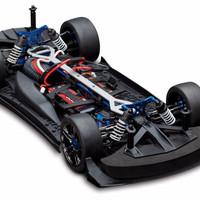 Jual RC Mobil Remote Traxxas XO-1 1:7 (the world fastest RTR RC Car) 2