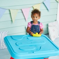 ELC Toys Sand and Water Table/ Mainan ELC Meja Pasir da Limited