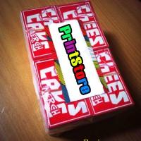Jual Cetak Sticker/Stiker Label Produk (Bahan Vinyl) Murah