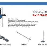 IKA RW 20 digital Overhead Stirrer, PROMO!!! Accesories Asli