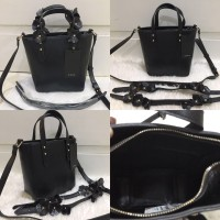 Tas Wanita Tas Zara Mini Tote with Interchangeable Handle