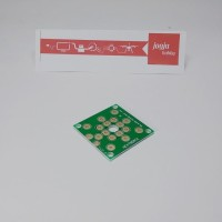Mini Board Distribution Hextronik