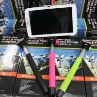SET Tongsis Bluetooth dengan holder HP&TAB 7 Inch