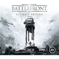 Star Wars Battlefront Ultimate Edition (Origin) PC Original Game