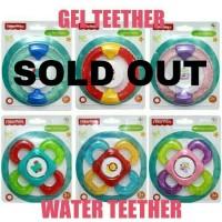 Teether Bayi - Fisher Price