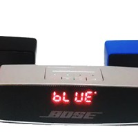 Jual Speaker Portable Bose. LCD (Bluetooth,Micro Sd,USB, Fm Radio) Murah