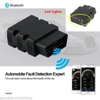 Car Scanner Diagnostic Tool ELM327 Mini Bluetooth Wireless OBD2 OBDII