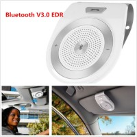 Bluetooth iPhone Speakerphone Noise Cancelling Multipoint Wireless Cli