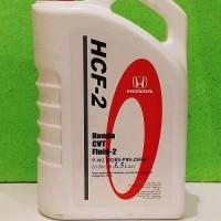 Oli Matic Honda Mobilio CVT HCF-2 - 3.5L