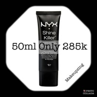 Nyx Shine Killer - 50ml