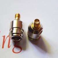 Konektor N-Female to RP Sma pin male