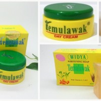 Jual PROMO Cream Temulawak Impor Cream Emboss Murah