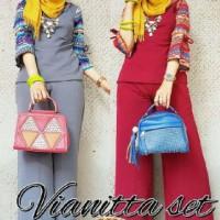 Pakaian muslim wanita untuk kuliah