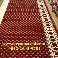 Karpet Masjid 180