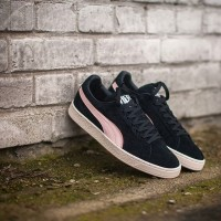 Puma Sued Valentines his and hare