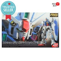 RG 1/144 RX-78 GP01 Gundam GP01 Zephyranthes
