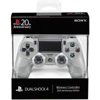Jual Stick Sony Playstation Ps4 Dualshock 4 (20TH ANNIVERSARY EDITION) Murah