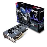 Jual VGA SAPPHIRE NITRO+ Radeon RX 580 4GB Murah