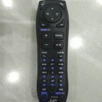 remote control JVC RM RK252