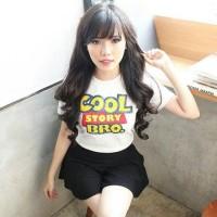 Q3 Tumblr Tee Tshirt Kaos Cool Story Bro KODE E4707