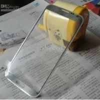 Samsung Note 2 Gorilla Glass / Kaca LCD / Touchscreen GREY Original