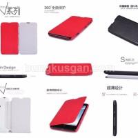 Nokia Lumia 625 FLip Cover Nillkin V Series Leather Case