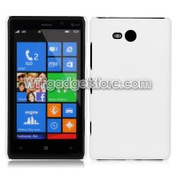 Nokia Lumia 820 - Matte Hard Case Back Cover