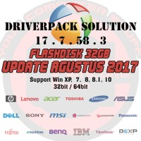 Driver Pack Solution DriverPack Solution Flashdisk 32GB