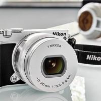 nikon 1 j5 kit 10-30 mm vr kamera mirrorless