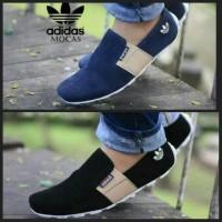 Sepatu Casual Pria Adidas Mocas Slop Mode Vietnam 04