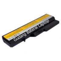 Baterai Lenovo 3000 Z370, Z460, Z470, Z560, Z570 OEM Laptop / Notebook