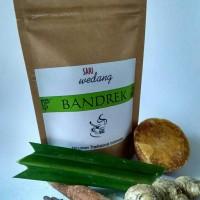 Jual Wedang Bandrek + Krimer Murah