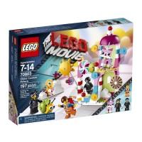 LEGO 70803 - Cloud Cuckoo Palace - The Lego Movie