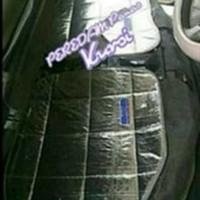 Peredam Panas Kursi Jok Depan Suzuki Carry Pick Up Mega Cargo Silver