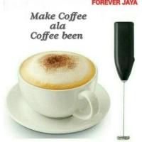 Jual Pembuih Susu untuk Minuman Kopi Cappucino Caffe Latte | Coffee Magic | Murah