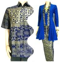 harga Batik Sarimbit | Baju Couple Batik | Kebaya Tunik Tokopedia.com
