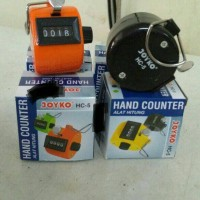 Tasbih Digital Hand Counter Joyko