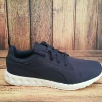 ORIGINAL PUMA CARSON RUNNER MESH Peacot Whisper Sepatu Sneakers Pria