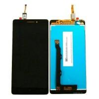 LCD LENOVO A7000A ORIGINAL FULLSET + TOUCHSCREEN