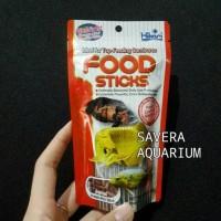 Hikari Food Sticks 57gr / Pelet arwana / makanan arowana