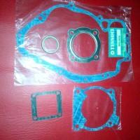 Packing knalpot + karet filter suzuki RGR 150