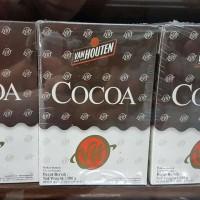 Van Houten Cocoa powder 90gram